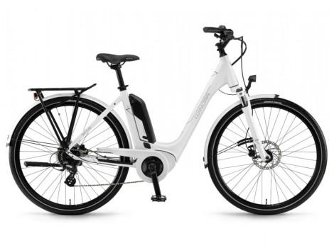 Vélo électrique Winora Tria 7eco Bosch 400 Wh 26' - 19
