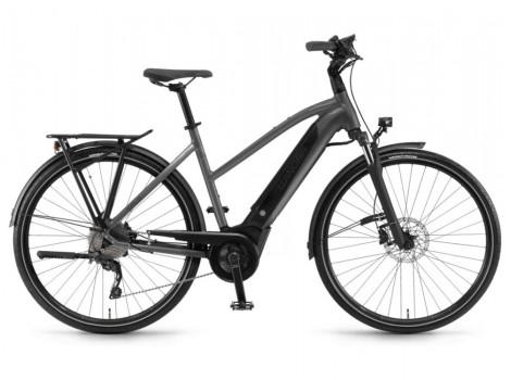 Vélo électrique Winora Sinus i9 Trapèze Bosch 500Wh - 19
