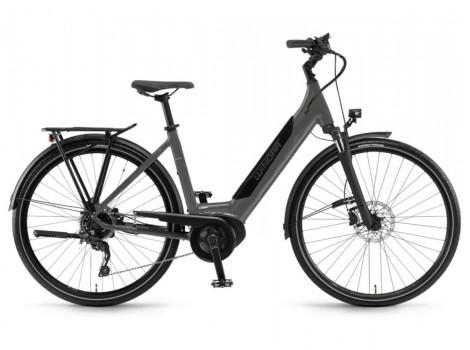 Vélo électrique Winora Sinus i9 Wave 500Wh 28' - 19