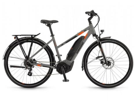 Vélo électrique Winora Yucatan 8 Yamaha 400Wh 28' - 19