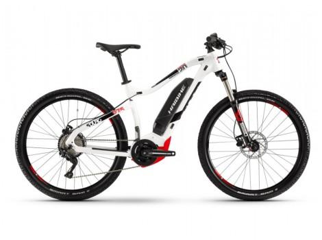 VTT électrique Haibike SDURO HardSeven 2.0 Yamaha 400Wh - 19
