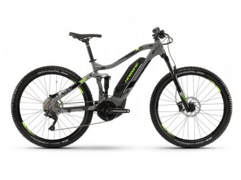 VTT électrique Haibike SDURO FullSeven 4.0 Yamaha 500Wh - 19