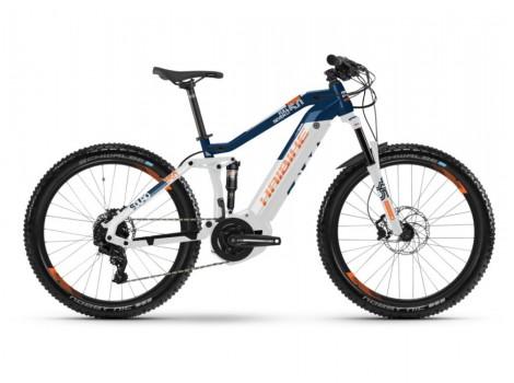 VTT électrique Haibike SDURO FullSeven LT 5.0 Yamaha 500Wh - 19