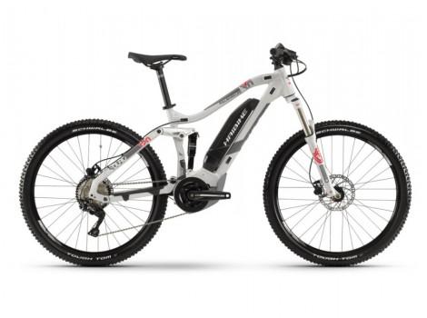 VTT électrique Haibike SDURO FullSeven Life 3.0 Yamaha 500Wh - 19