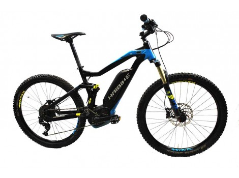 VTT électrique Haibike Xduro Full-Seven RX - Occasion Premium