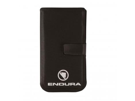 Pochette Endura FS260-Pro : Noir -TU