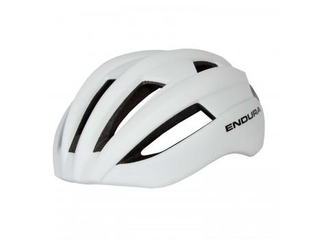 Casque vélo Route Endura Xtract II Blanc