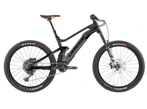 Vélo VTT Electrique Lapierre E-zesty AM 9.0 Ultimate - 2019