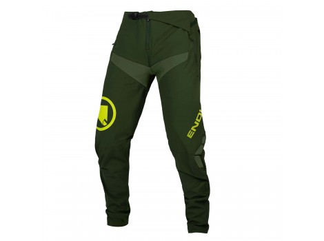 Pantalon Endura MT500 Burner II ForestGreen