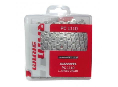 Chaîne Sram PC-1110 SolidPin - 11 vitesses