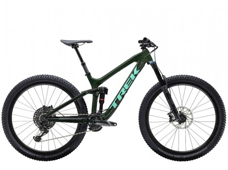 VTT Enduro Trek Slash 9.8 Racing Green - 19