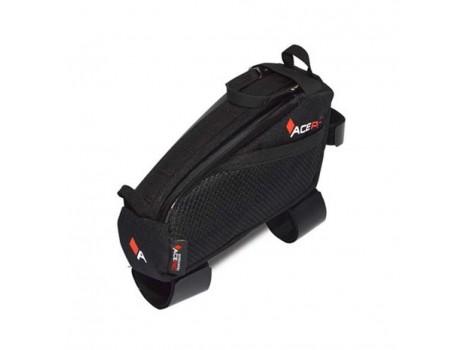 Sacoche de cadre Acepac Fuel Bag M - Noir