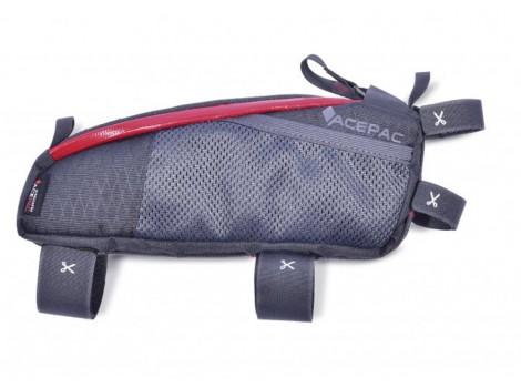 Sacoche de cadre Acepac Fuel Bag M - Gris