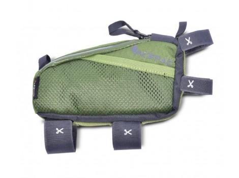 Sacoche de cadre Acepac Fuel Bag M - Vert