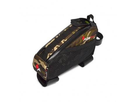Sacoche de cadre Acepac Fuel Bag M - Camo