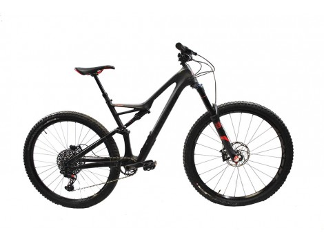 VTT occasion Specialized Stump Jumper Expert Carbon 29