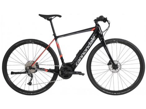 Vélo électrique route Cannondale Quick Neo - 2019
