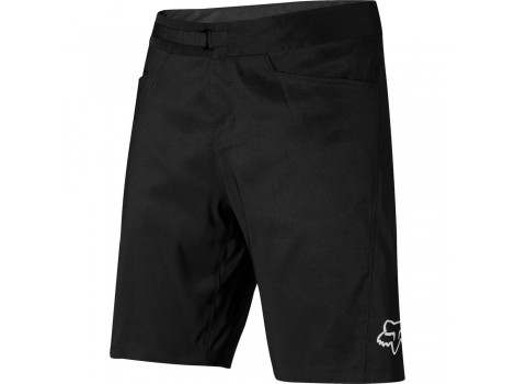 Short VTT Fox Ranger Noir - 20928