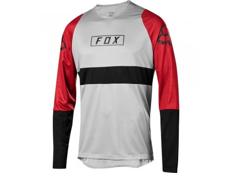 Maillot VTT Fox Defend Long manches longues - 22836
