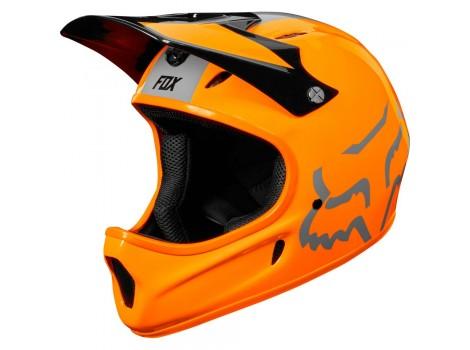 Casque VTT Intégral Fox Rampage Orange - 23185