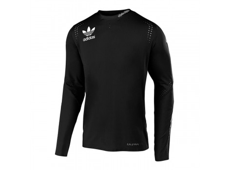 T-shirt VTT manches longues Tro Lee Design Ultra Edition limitée Adidas