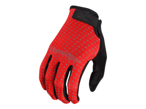 Gants vélo Troy Lee Designs Sprint Rouge
