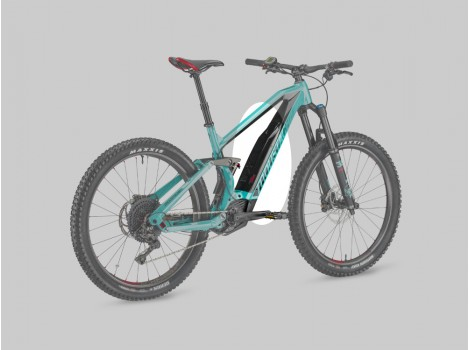 Protège batterie vélo Moustache vtt Race- CO-KIT05