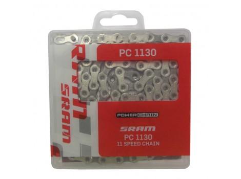 Chaîne Sram PC-1130 HollowPin 11 vitesses