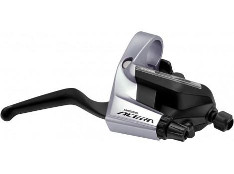 Manette dérailleur frein Shimano Acera 9 vitesses -ESTT3000RA