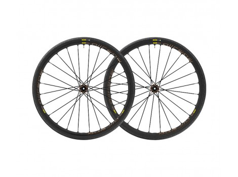 Roue gravel Mavic Allroad Elite UST Disc - 19