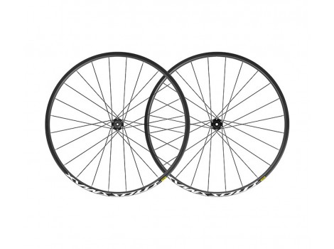 Roue Mavic Crossmax 29 Boost - 19