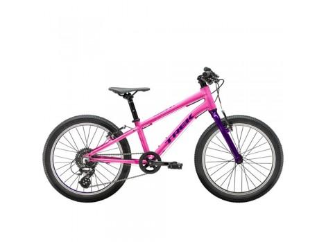 Vélo enfant Trek Wahoo 20 pouces Rose - 19