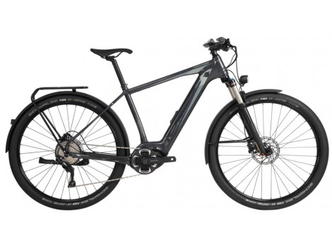 Vélo Canonndale Tesoro Neo X 2 Bosch Active Line plus - 19