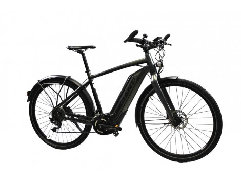 Vélo électrique Giant Quick-E 25 - Occasion Premium