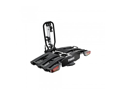 Porte-vélo attelage Thule EasyFold 3 13-pin - 934100