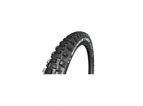 Pneu Michelin E-Wild Rear Souple - 27.5 x 2.60