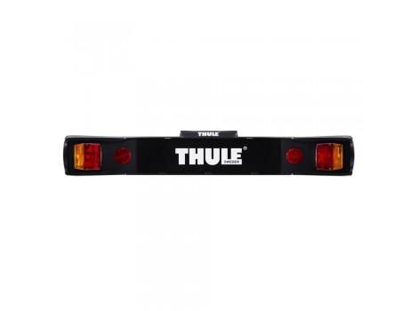 Plaque de signalisation porte-vélo Thule / 7 ou 13-pin - 976000