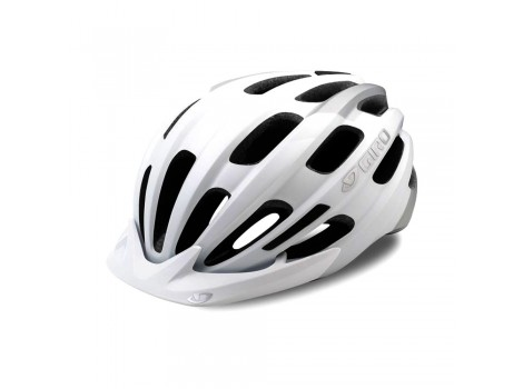 Casque Vtt Giro Register blanc mat 2019