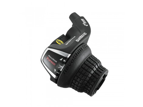Manette dérailleur Shimano Revo SL-RS35 Tourney 7 vitesses