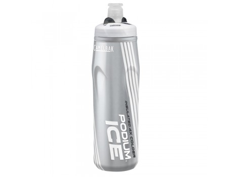 Bidon Camelbak Podium Ice snow - 620 ml