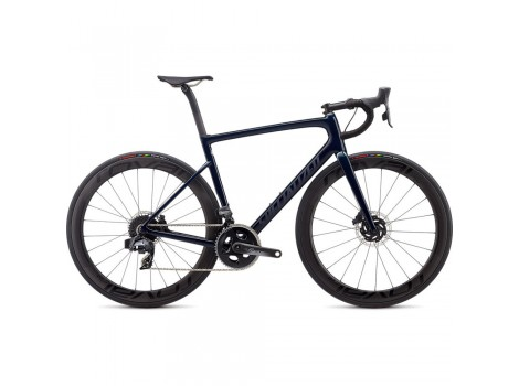 Vélo de route Specialized Tarmac SL6 Pro Disc Force Etap AXS noir - 2020