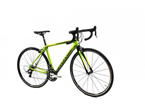Vélo route Cannondale Synapse Ultegra - Occasion Premium