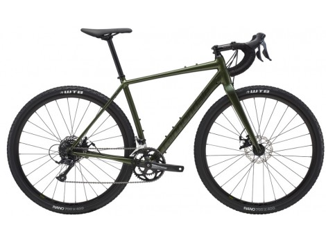 Vélo gravel Cannondale Topstone Sora - 2019