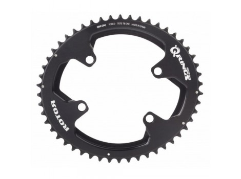 Plateau Rotor Q 110 mm x 4 52 dents Shimano/Aldhu