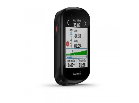 Compteur GPS Garmin Edge 830 Pack VTT