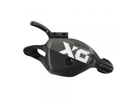 Manette dérailleur Sram Eagle X01 Trigger arrière 12 vitesses noire