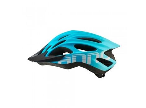 Casque vélo Cannondale Quick bleu