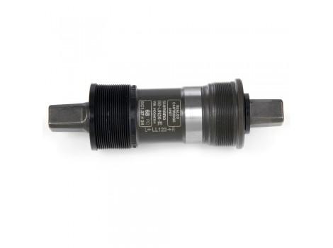 Boitier de pédalier Shimano BSA 123mm/68mm BB-UN26 Carré - EBBUN26EB23X