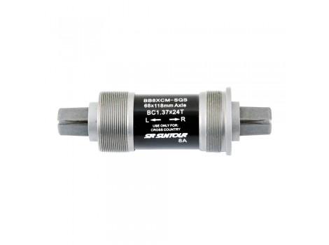 Boitier de pédalier SR-Suntour Carré 118mm/68mm - 2222896818