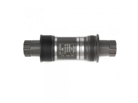 Boitier de pédalier Shimano BSA 118mm 68mm BB-ES3000 Octalink - EBBES300B18